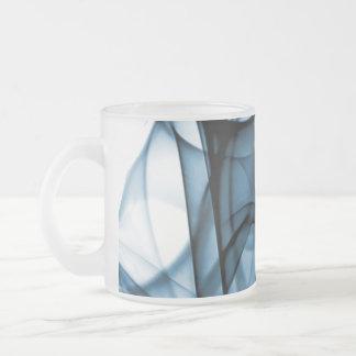 New Rainbow Waves Collection - Blue Wave Coffee Mug