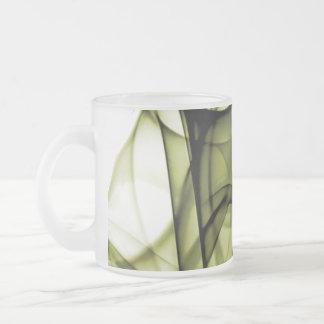 New Rainbow Waves Collection - Yellow Wave Coffee Mugs