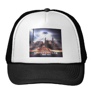New Release I See You WorldWide Cap