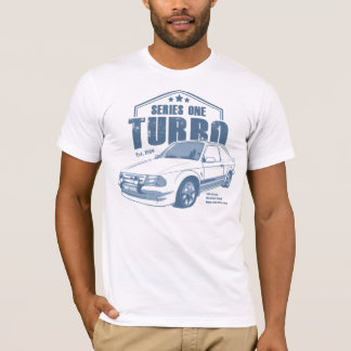NEW Retro Eighties Fast Car T-Shirt