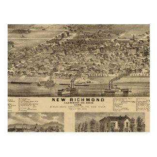 New Richmond, Ohio Postcard