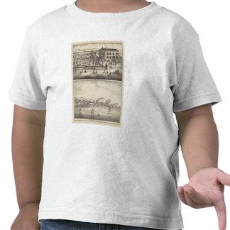New Rio Vista, Academy Tshirts