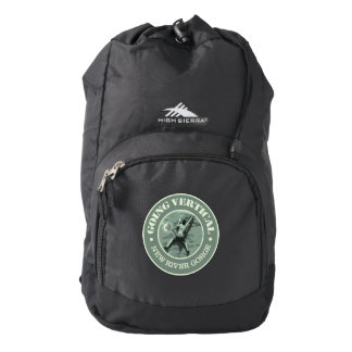 New River Gorge (Going Vertical) Backpack