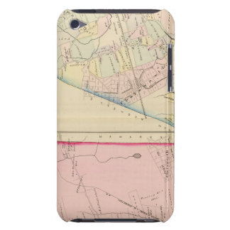 New Rochelle, Mamaroneck, New York iPod Touch Case