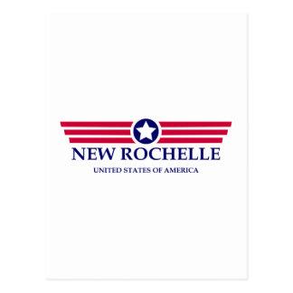 New Rochelle Pride Postcard