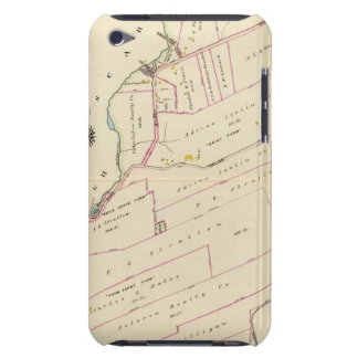 New Rochelle ward 3, New York Case-Mate iPod Touch Case