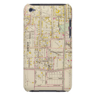 New Rochelle wards 3-4, New York iPod Case-Mate Cases