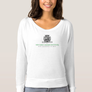 New Saint Thomas Institute Women's T-Shirt