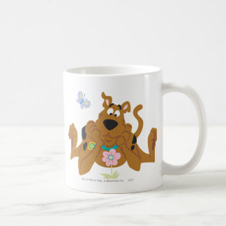 New Scooby Doo Review Pose 40 Coffee Mug