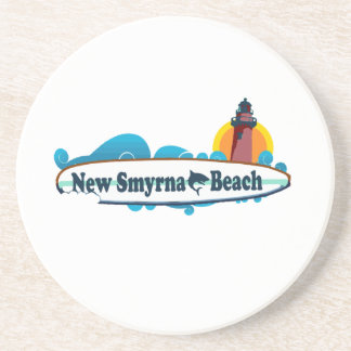 New Smyrna Beach. Coaster