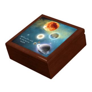 New solar system Gift Box
