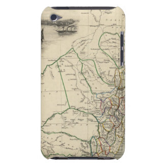 New South Wales iPod Touch Case-Mate Case