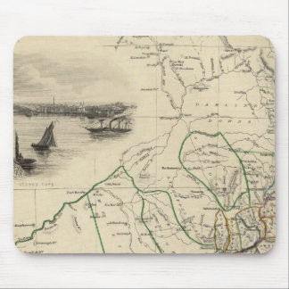 New South Wales Mouse Mat