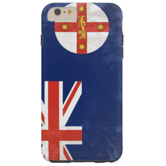 New South Wales Tough iPhone 6 Plus Case