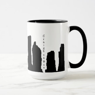 New Stone Hugger Mug... Do you want to go through? Mug
