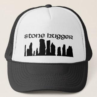 New Stone Hugger Trucker Hat Craigh na Dun