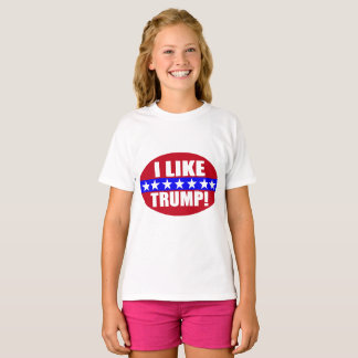 nEW sTYLE - dONALD tRUMP D T-Shirt