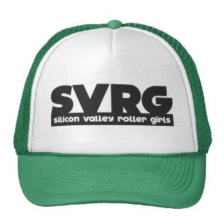 New SVRG Designs Cap