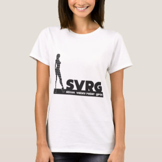 New SVRG Designs T-Shirt