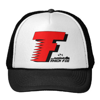 New TF Hat