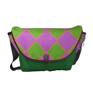 New Tradition Messenger Bag