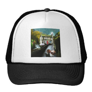 new trail cap
