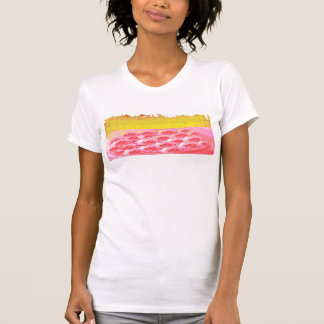 New Trendsetting Girls - Colorful in Heart Shirts