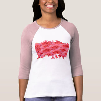 New Trendsetting Girls - Colorful in Heart T-Shirt