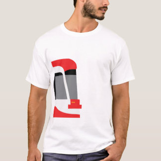 New TTC Streetcar Profile T-Shirt