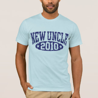 New Uncle 2010 T-Shirt