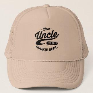 New Uncle 2017 Trucker Hat