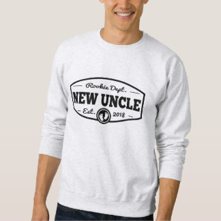 New Uncle 2018 Sweatshirt