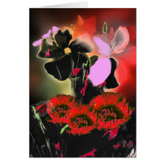 NEW VINYAGE PRODUCTS,CHECK IT OUT!! GREETING CARD