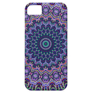 New Vision No 4 Kaleidoscope iPhone 5 Cover