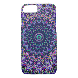 New Vision No 4 Kaleidoscope iPhone 7 Case