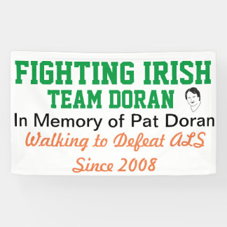 *NEW* Walk to Defeat ALS Banner 2017