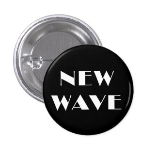 New Wave button