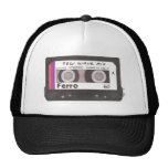 New Wave Cassette Tape