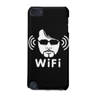 New WiFi spot iPod Touch (5th Generation) Cover