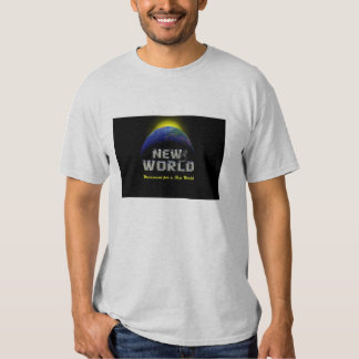 New_World _Avatar Shirts