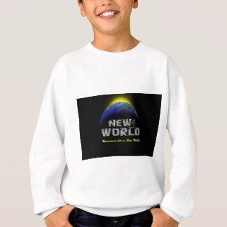 New World Sweatshirt