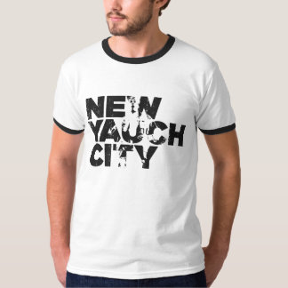 New Yauch City - Mens T-Shirt