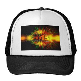 New Year 2015 Cap