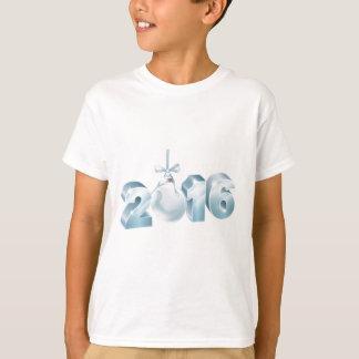 New year 2016 decoration T-Shirt