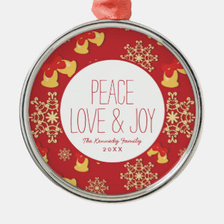 New Year and Christmas background Christmas Ornament
