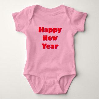 NEW YEAR BABY T-SHIRT