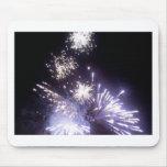 New Year Celebration Mousemat