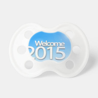 New Year Image 2015 BooginHead Pacifier