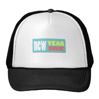 New Year, New Me Hat