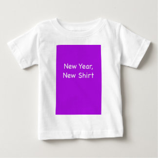 New Year New Shirt apparel by TroubleShooter